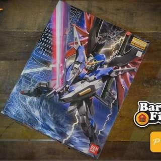 Bandai Gundam Destiny 1/100 (Master Grade)