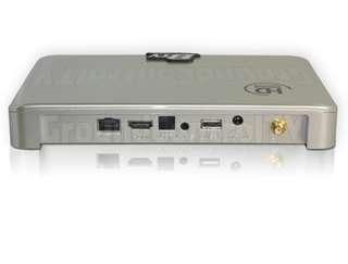 Andriod BTV TV Box (Streamer)