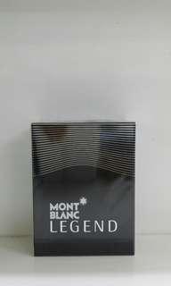 Mont Blanc Legend - 100ml