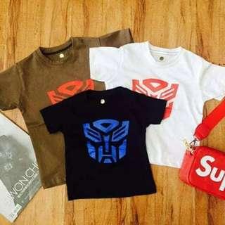 T-Shirt set 3pcs