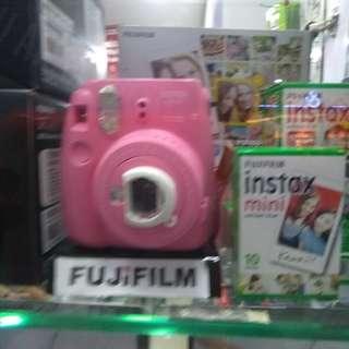 Kamera Zaman Now Dari fujifilm Bisa Cicilan juga Tanpa Dp Hanya Membayar Biaya Admin Rp.199.000 Sudah Bisa Membawa Barang