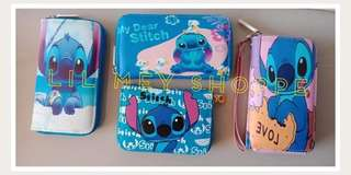 Stitch Wallet Coin Purse