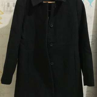 Long Coat - for winter