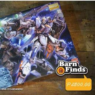 Bandai Gundam Duel Assault Shroud Master Grade (MG)