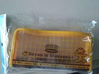 San-X Pickle Pencase