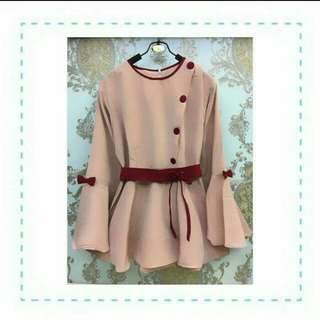 Melinda blouse