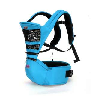 Aierbao breathable kid carrier front facing hip seat-A6610
