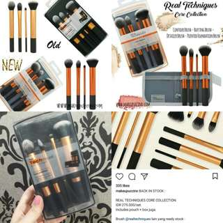 Real Techniques Makeup Brush