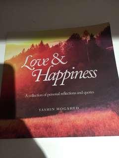 Love & Happiness by Yasmin Mogahed
