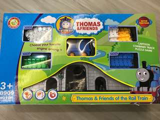 Brand New Misc Thomas Train toy sets / Many Designs