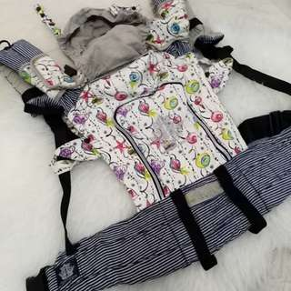 Baby Carrier Ergonomic Korea ihosa