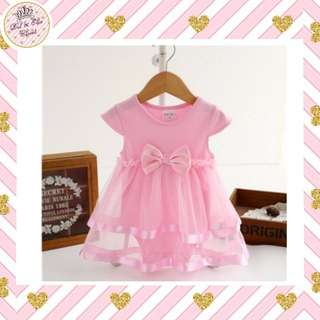 🔊Clearance Sale! Baby Party Romper