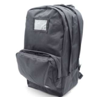 Utility Backpack (Black)