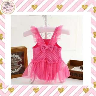 🔊 Clearance Sale! Baby Party Romper