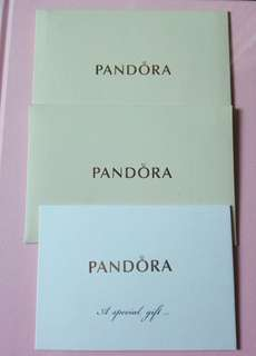 PANDORA GIFT CARD RM200 for RM190 ONLY!