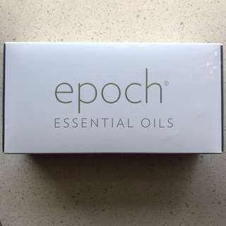 Epoch Essential Oils Introductory Kit (Limited Edition)