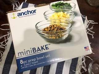 Anchor Mini Bake