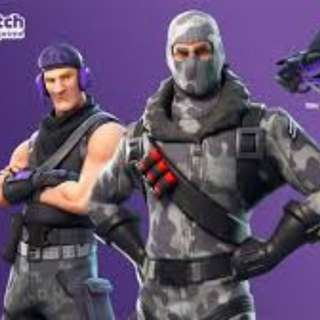 Fortnite twitch prime loot!!<all platforms>