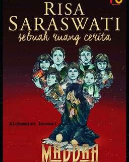 Ebook Risa Saraswati