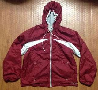 Xposur Rain Jacket Waterproof