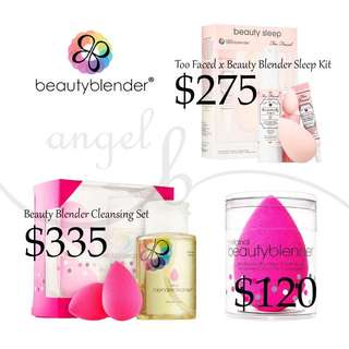 現貨 Beauty Blender