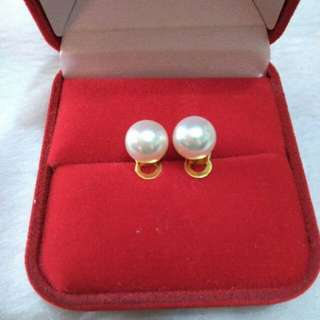 Authentic Pawnable South Sea Pearls