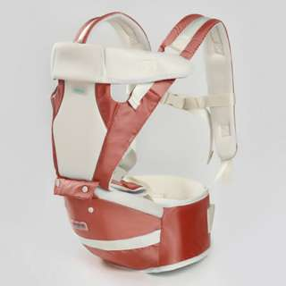 Aierbao breathable kid carrier front facing hip seat-A6613