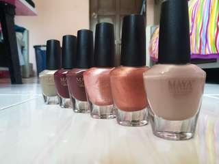 Halal nail polish (wudu' friendly)