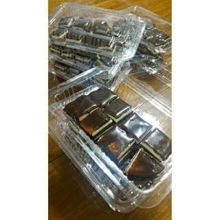 Kek Batik (Mini)