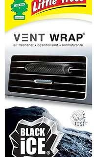 Little Tree Vent Wrap Car Freshener