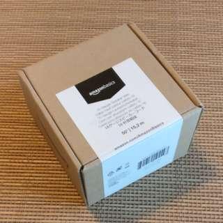 Amazon 16 guage speaker wire (50')