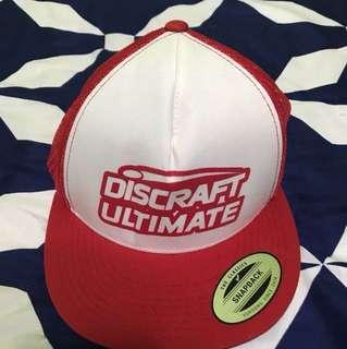 Frisbee Cap