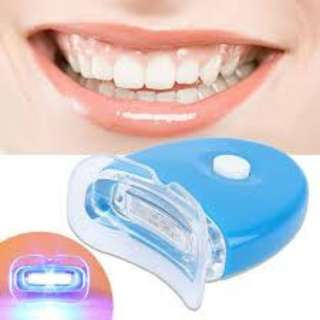 Advanced Teeth Whitening Home Kit Brand New