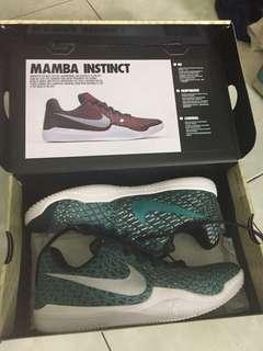 Kobe Mamba Instinct nike(Original)