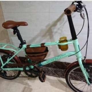 捷安特腳踏車(可議價,原價7800元)