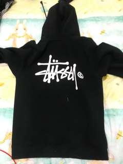 🚚 Stussy hoodie