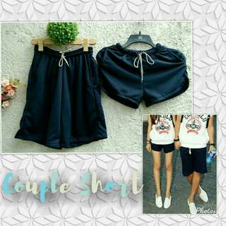 Couple Short