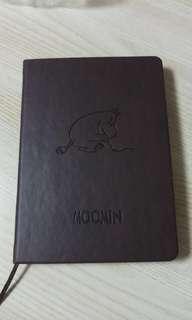 Moomin Diary