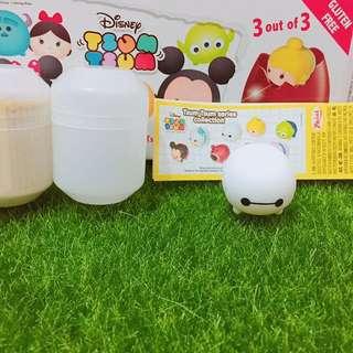全新✨迪士尼 tsum tsum 驚奇蛋 Disney 疊疊樂公仔 杯麵 奇巧蛋 巧克力 玩具
