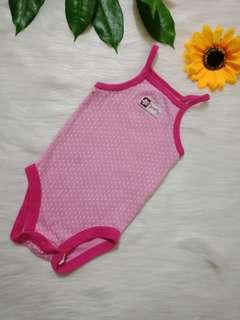 Carter's Pink Polka for Newborns