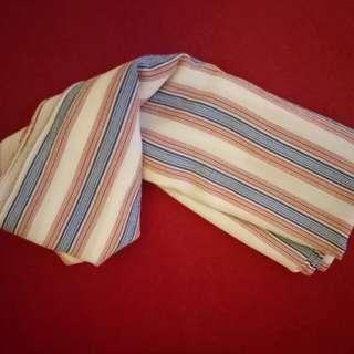 Stripes pashmina