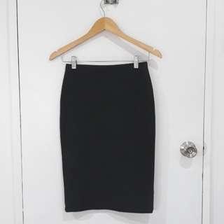 Skirt Forever 21 (Bodycon)