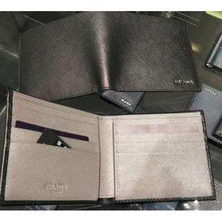 Live Prada Wallet