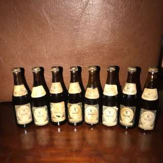 Guinness Miniature Collectibles