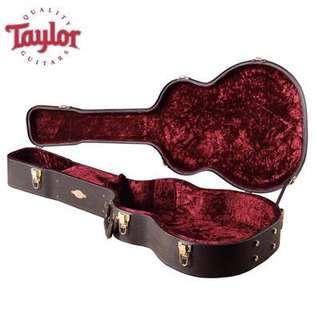 [slightly used] Taylor Guitar Hardcase