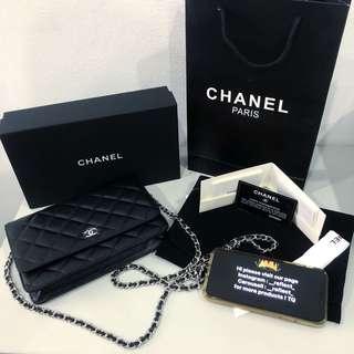 READY STOCK ‼️ Chanel WOC
