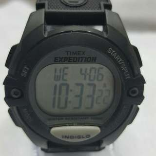 Brand New Timex Expedition Indiglo Watch T40941