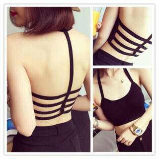 sexy bralette 2pcs for php200.00