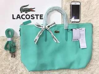 Lacoste Bag Authentic Quality