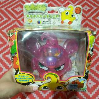 Toy kingdom magic monster